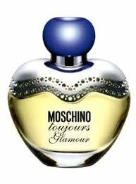 <b>Туалетная</b> вода <b>MOSCHINO Toujours Glamour</b> — купить по ...