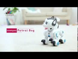 <b>Радиоуправляемая интерактивная собака</b> Wow!<b>Dog</b> - K10 ...