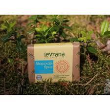 <b>Натуральное мыло ручной</b> работы Levrana Морской бриз ...