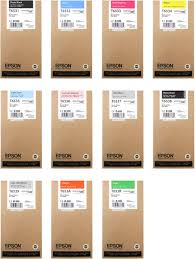 <b>Epson</b> SureColor P5070 Inks | Image Science
