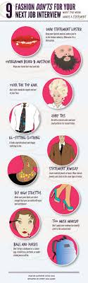 best ideas about job interview hair business 9 fashion don ts for your next job interview