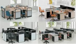 metal l type office furniture desk components office desk components