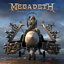 <b>MEGADETH</b> - <b>Warheads On</b> Foreheads - Amazon.com Music