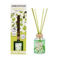 <b>Диффузор ароматический</b> «<b>Зеленый чай</b> и лайм» 50 мл ...