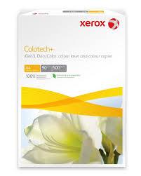 <b>Xerox Colotech</b> - <b>бумага</b> для цветной и лазерной печати