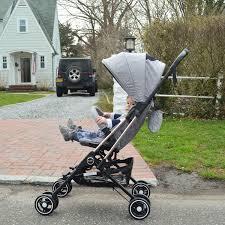 Besrey Airplane Capsule <b>Lightweight Baby Stroller</b> Review