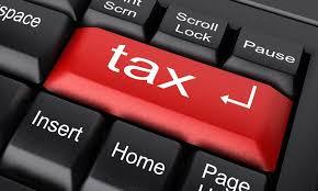 Image result for pajak bisnis online