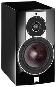 <b>Полочная акустическая</b> система <b>DALI RUBICON</b> 2 — купить по ...