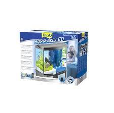 Купить <b>Tetra</b> AquaArt LED <b>аквариумный комплекс</b> 130 л LED ...