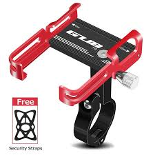 "<b>GUB</b> P10 <b>P20 Aluminum Bike</b> Phone Holder For 3.5"" To 7.5"" Device ..."