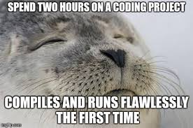 Computer Science Student Will Understand - Imgflip via Relatably.com