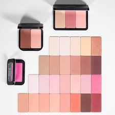 Новая линия макияжа Make Up For Ever <b>Artist Face Color</b> Fall 2017 ...