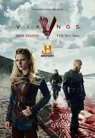 Vikings (2013) Temporada 4