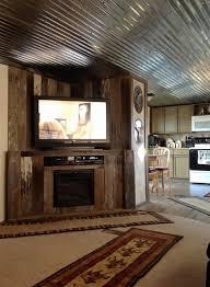 professional faux artist transforms vintage mobile home artist creates mobile homes