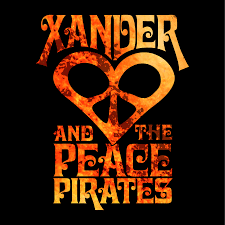 xander the peace pirates release debut album 11 11 v2 records xander and the peace pirates are a testament to musical integrity and personal strength combining soul blues and rock their pervasive blend of inspired