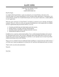 Social Work Cover Letter For Resume sample of teacher cover letter     Social Worker Cover Letter Examples Social Services Cover Letter A Social Worker Cover Letter Examples Social