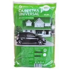 Купить <b>Салфетка GRASS</b> из <b>100</b>% <b>микрофибры</b> универсальная ...