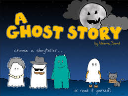 Image result for ghost story