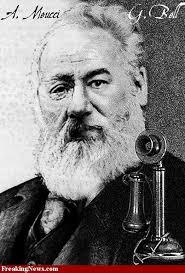 Tentang Alexander Graham Bell