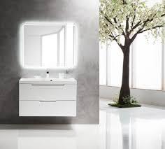 Купить мебель для ванной <b>BelBagno Vittoria</b> 100 см Bianco Lucido ...