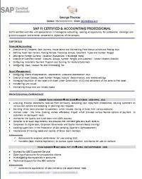 career  page    scoop itover  cv and resume samples   free download  sap fi module resume sample