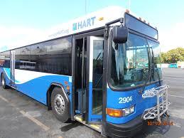 hillsborough area regional transit authority hart bus operator hillsborough area regional transit authority hart photo of hart bus