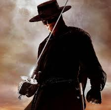Image result for zorro