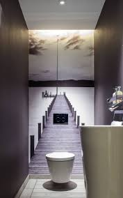 architecture bathroom toilet:  big ideas for tiny bathrooms a page  of  a cool home and interior design ideas designvas