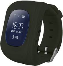 Life Like Q50 KIDS <b>GPS</b> TRACKER, <b>ANTI LOST Smartwatch</b> Price in ...