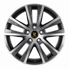 Колесные диски <b>RepliKey RK</b> L12H Toyota LC Prado 150 7,5R18 ...