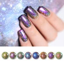 BORN PRETTY <b>Holo</b> Павлин <b>лак для ногтей</b> 6 мл <b>Лак для ногтей</b> ...