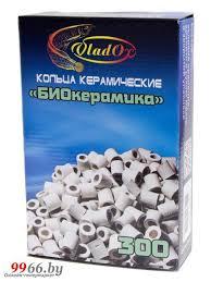 <b>Средство Vladox БиоКерамика</b> 82955 - Керамические кольца для ...