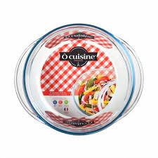 <b>Кастрюля круглая</b> 3л (2.2+0.8л) 23см Pyrex <b>O Cuisine</b> 208AC00 ...