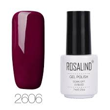 <b>ROSALIND</b> ~ <b>Red</b> Colors (10 colors) – Fundamental Branding