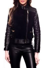 Кожаные женские <b>куртки</b> из натуральной кожи известных ...
