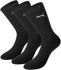 Комплект <b>носков PUMA Sport 3</b>-<b>pack</b>, 3 шт — купить в интернет ...