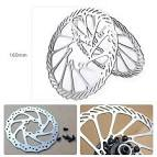 <b>1PC 160mm MTB Road</b> Bike Disc Brake 6 Screw HS1 G3 for ...