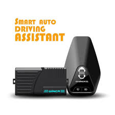Winca <b>Smart Auto Driving Assistant</b> - Home | Facebook