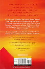 alchemist the paulo coelho 9788172234980 amazon com books