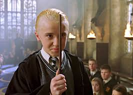 tom felton is making a documentary about harry potter and fandom if i said to you i know this little kid he s a total slyterin you d probably think of macaulay caulkin in the good son or the titular character in we
