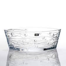 """<b>Салатник Crystalite Bohemia</b> """"<b>Лабиринт</b>"""", D=30,5 см – купить в ..."""