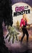 Skylar Lewis, chasseuse de monstres streaming vf