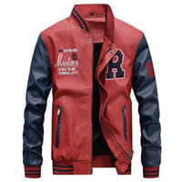 College Fleece Jackets NZ