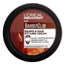 Уход за бородой и усами вид: <b>Крем</b>-<b>стайлинг</b> — купить в ...