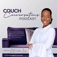 Couch Conversations by Hummingbird Journeys