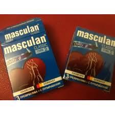 Отзывы о <b>Презервативы Masculan Classic</b> Dotty