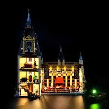 <b>LED Light</b> kit for LEGO Harry Potter Hogwarts Whomping Willow ...
