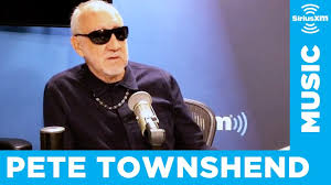 <b>Pete Townshend</b> Says The Who No Longer Exists
