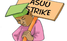 ASUU Strike Updates ;  Lectruers Say they 're waiting for sack letters,