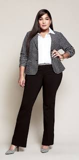 best ideas about job interview outfits job 5 stylish plus size outfits for a job interview